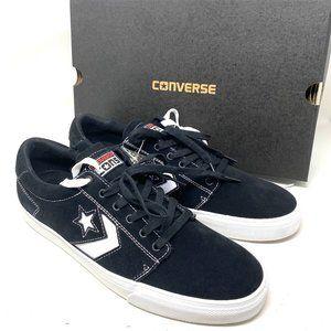 Converse KA3 Low Top Suede black Sneakers  Men's
